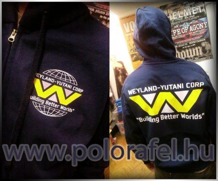WeyLand-Yutani-Corp