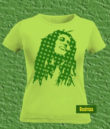 Bob green