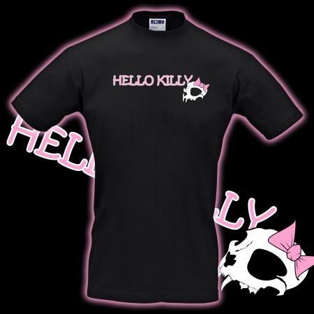 Hello killy